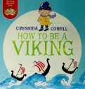 Cressida Cowell: How to be a Viking