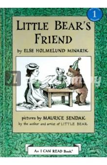 Little Bear's Friend - Minarik Holmelund
