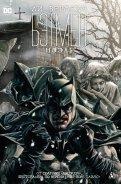 Ли Бермехо: Бэтмен. Ноэль