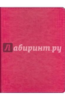 Купить Тетрадь Копибук (на кольцах, 160 листов, коралловая с сиреневым) (40226) ISBN: 4606008324764