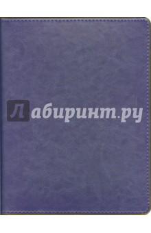Купить Тетрадь Копибук (на кольцах, 160 листов, сиреневая с оранжевым) (40228) ISBN: 4606008324788