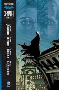 Джефф Джонс: Бэтмен. Земля1. Книга 2