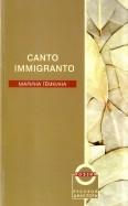 Марина Темкина - Canto Immigranto. Избранные стихи 1987-2004 гг. обложка книги