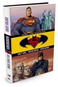 Джеф Лоэб: Супермен/Бэтмен. Книга 3. Абсолютная власть