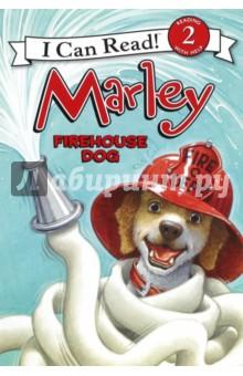 Marley: Firehouse Dog (Level 2)