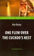 Кен Кизи: Пролетая над гнездом кукушки = One Flew over the Cuckoo`s Nest