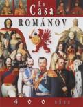 Е. Анисимов: Дом Романовых. 400 лет, на испанском языке