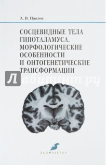 Сосцевидные тела гипоталамуса. Морфологические особенности и онтогенетические трансформации - Артем Павлов