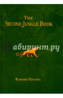 Купить Редьярд Киплинг: The Second Jungle Book ISBN: 978-5-519-49380-2