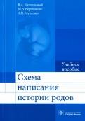 Каптильный, Беришвили, Мурашко: Схема написания истории родов. Учебное пособие