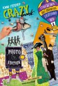 Ким Селлер: Crazy book. Photo edition. Сумасшедшая книга-генератор идей для креативных фото