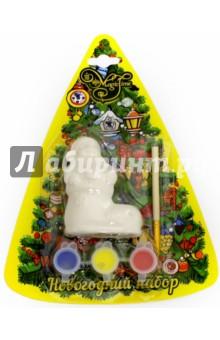 Купить Набор новогодний для творчества (42425/6) ISBN: 4606008346780