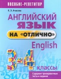 Ксения Ачасова: Английский язык на
