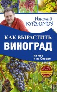 Николай Курдюмов: Как вырастить виноград на Юге и на Севере