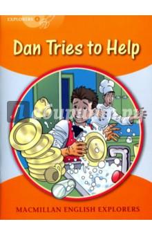 Dan Tries to Help - Richard Brown