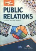 Public relations (esp) Student's Book. Учебник