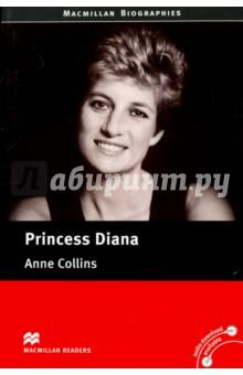 Купить Anne Collins: Princess Diana Biography ISBN: 9780230731165