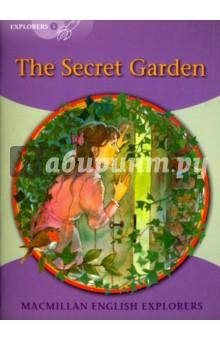 The Secret Garden - Frances Burnett