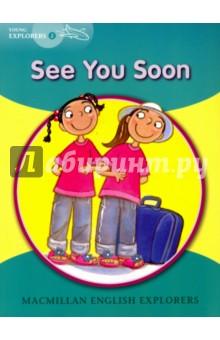 Купить Barbara Mitchelhill: See You Soon ISBN: 9781405060080