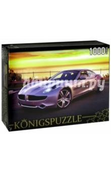 Купить Puzzle-1000 Спортивный автомобиль (КБК1000-6509) ISBN: 4665299665093