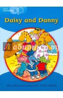 Daisy and Danny - Gill Munton