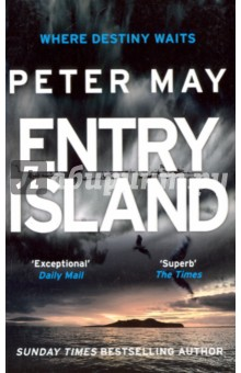 Entry Island - Peter May