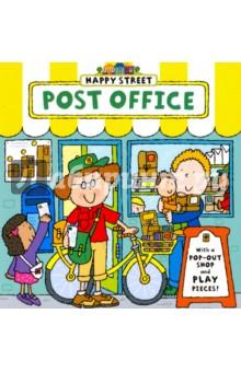 Happy Street: Post Office - Simon Abbott