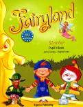 Evans, Dooley: Fairyland Starter. Pupil's Book. Учебник