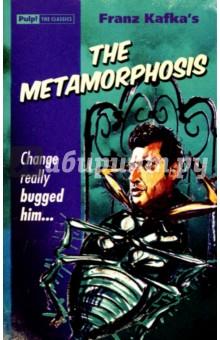 Купить Franz Kafka: The Metamorphosis ISBN: 978-1-84344-461-9
