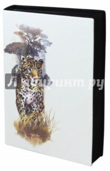 Купить Ежедневник недатированный Сафари (160 листов, А6+) (45338) ISBN: 4606008375711