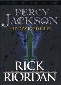 Rick Riordan: Percy Jackson: Demigod Files (P.Jackson & Olympians)