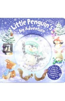 penguins big adventure
