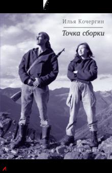 Илья Кочергин - Точка сборки. Повесть-триптих