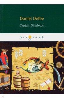 Captain Singleton - Daniel Defoe