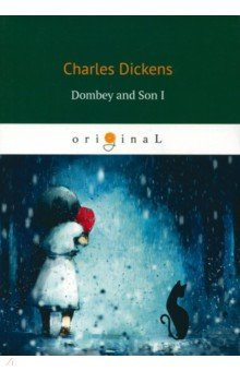 Dombey and Son I - Charles Dickens