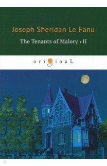 The Tenants of Malory 2 - Le Fanu Joseph Sheridan