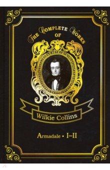 Armadale 1-2 - Wilkie Collins