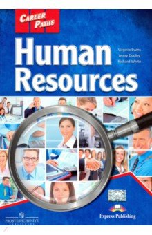 Human Resources. Student's Book - Evans, Dooley, White