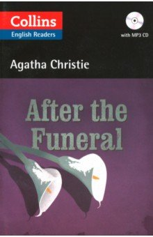 After the Funeral (+ CD) - Agatha Christie