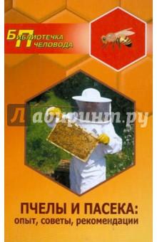 Пчелы и пасека. Опыт, советы, рекомендации - Алексей Суворин