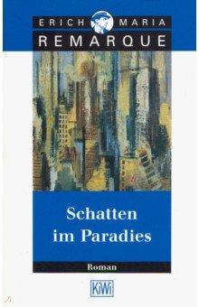 Schatten im Paradies - Erich Remarque