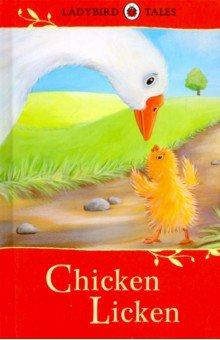 Chicken Licken (HB) larger format