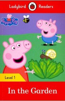 Peppa Pig: In the Garden + downloadable audio