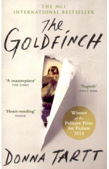 Epub the goldfinch