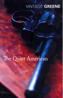 Quiet American - Graham Greene