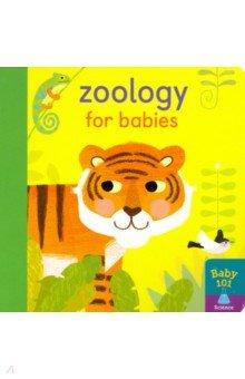 Zoology for Babies - Jonathan Litton