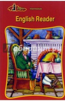English reader. Продолжающим - Нина Львова