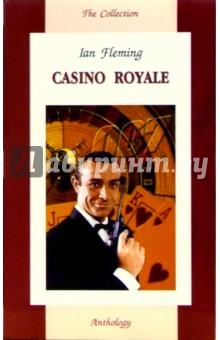Обложки русских изданий казино рояль игровые автоматы играть в алькатрас