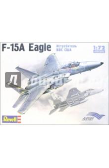 F-15А Eagle Истребитель США