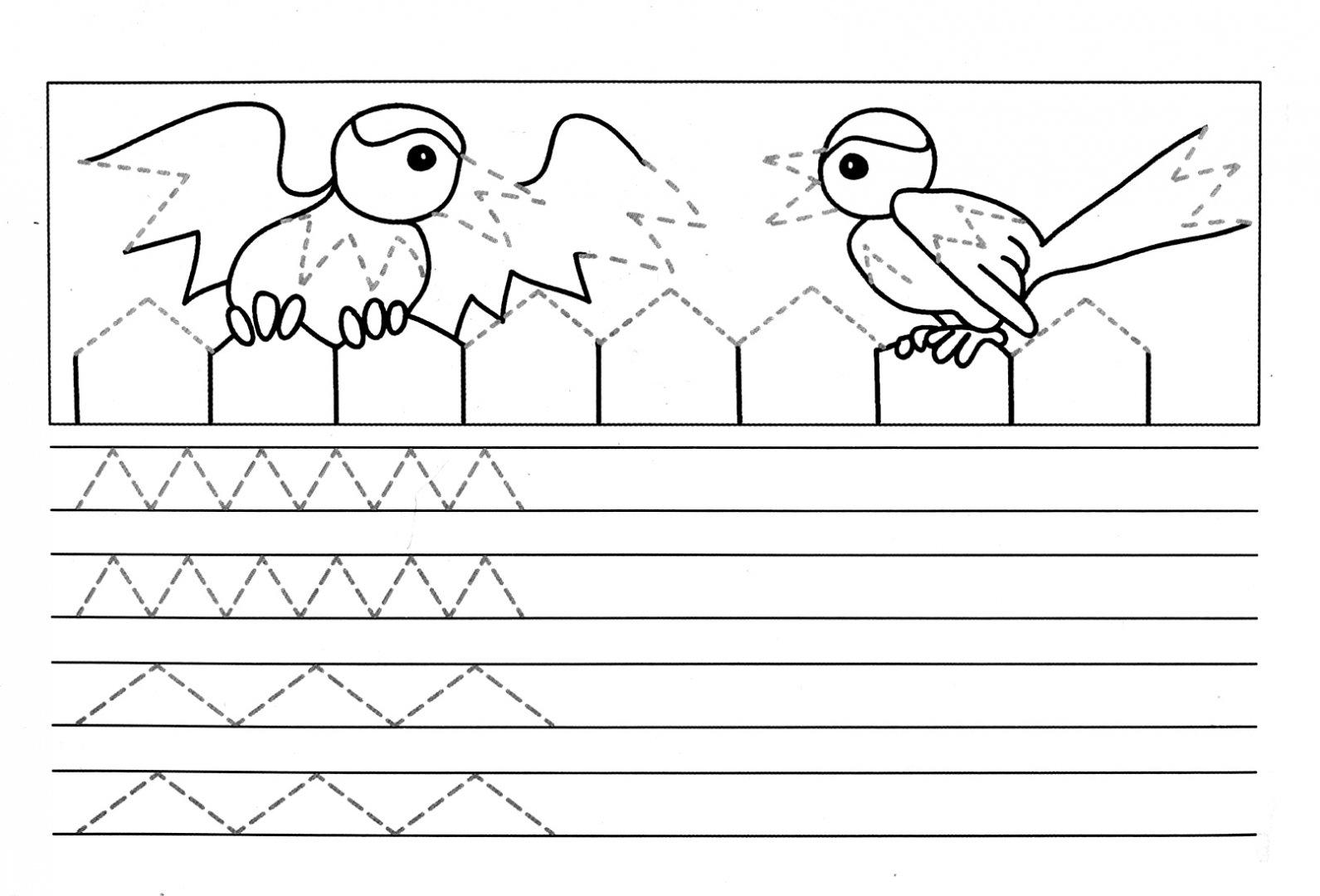 Иллюстрация 1 из 12 для Палочки, крючочки, петельки - И. Попова   Лабиринт - книги. Источник: Лабиринт